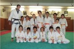 Judo enfants
